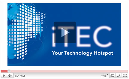 iTEC10 Video-Trailer starten